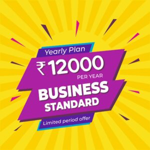 Business Standard – Yearly